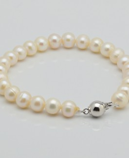Perlų apyrankė PR014
