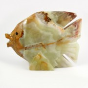 Žuvis iš onikso